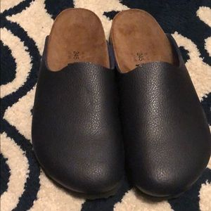 Birki's by Birkenstock clogs